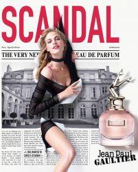 JEAN PAUL SCANDAL FEMININO EAU DE PARFUM 80ML