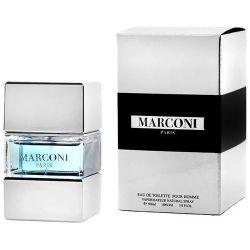 MARCONI PARIS EAU DE TOILETTE MASCULINO 90ML