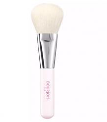 BOURJOIS PINCEL FLOWER PERFECTION - Pincel para aplicação de pó facial.
