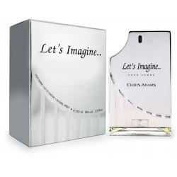 LET'S IMAGINE... POUR HOMME EAU DE PARFUM 100ML