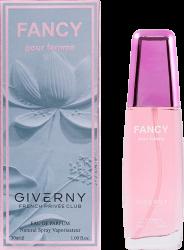 GIVERNY FANCY POUR FEMME EAU DE PARFUM 30ML
