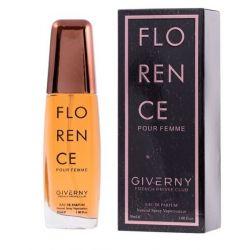 GIVERNY FLORENCE POUR FEMME EAU DE PARFUM 30ML