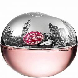 DONNA KARAN DKNY BE DELICIOUS LOVE LONDON EAU DE PARFUM 50ML