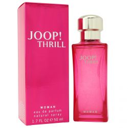 JOOP! THRILL EAU DE PARFUM 50ML