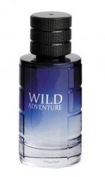 WILD ADVENTURE EAU DE TOILETTE 100ML