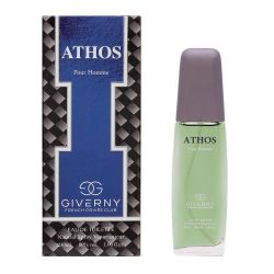 GIVERNY ATHOS EAU DE TOILETTE 30ML