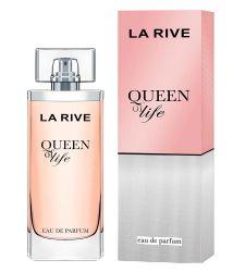LA RIVE QUEEN OF LIFE EAU DE PARFUM 75ML