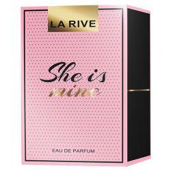 LA RIVE SHE IS MINE EAU DE PARFUM 90ML