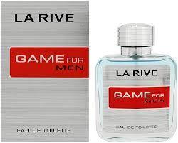 LA RIVE GAME FOR MEN EAU DE TOILETTE 100ML