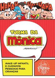 MEU LIP BALM TURMA DA MÔNICA MELÃO (Protetor labial) 3,6g