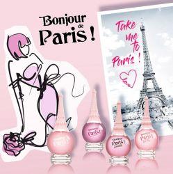 ARNO SOREL BONJOUR DE PARIS! EAU DE PARFUM 100ML