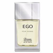 DREAM COLLECTION EGO POUR HOMME EAU DE TOILETTE 100ML