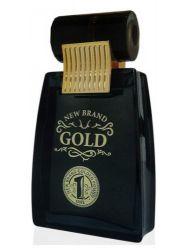 NEW BRAND GOLD ONE EAU DE TOILETTE 100ML
