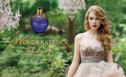 TAYLOR SWIFT WONDERSTRUCK FEMININO EAU DE PARFUM 50ML