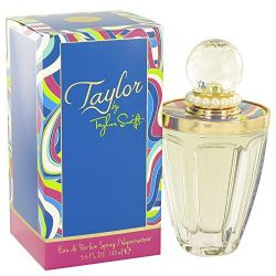 TAYLOR  BY TAYLOR SWIFT FEMININO EAU DE PARFUM 100ML
