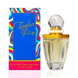 TAYLOR BY TAYLOR SWIFT FEMININO EAU DE PARFUM 50ML