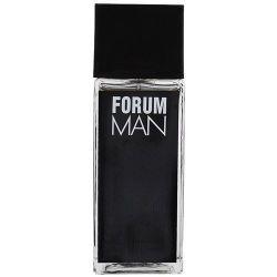 FORUM MAN EAU DE TOILETTE 100ML (Embalagem com avaria)