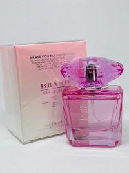 BRAND COLLECTION 030 - VERSACE BRIGHT CRISTAL 25ML EAU DE PARFUM