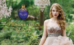 TAYLOR SWIFT WONDERSTRUCK FEMININO EAU DE PARFUM 100ML (Caixa com avaria)