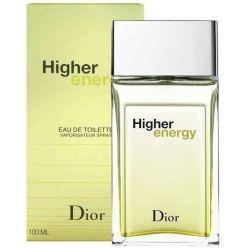 HIGHER ENERGY EAU DE TOILETTE 100ML