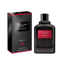 GIVENCHY GENTLEMAN ONLY ABSOLUTE MASCULINO EAU DE PARFUM 100ML