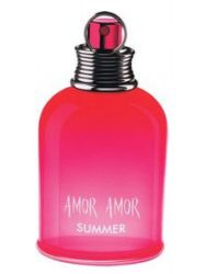 CACHAREL AMOR AMOR SUMMER FEMININO EAU DE TOILETTE 100ML - Edição Rosa Pink