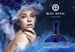 MARINA DE BOURBON BLEU ROYAL FEMININO EAU DE PARFUM 50ML