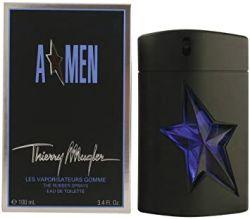 THIERRY MUGLER ANGEL RUBBER MASCULINO EAU DE TOILETTE 100ML