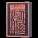 LONKOOM LIFE STYLE WOOD FOR MEN EAU DE TOILETTE 100ML