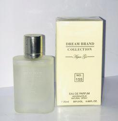DREAM BRAND COLLECTION 155 - ACQUA DE GIÓ MEN 25 ML EAU DE PARFUM