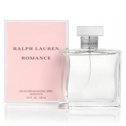 RALPH LAUREN ROMANCE FEMININO EAU DE PARFUM 50ML