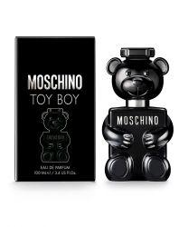 MOSCHINO TOY BOY EAU DE PARFUM 100ML