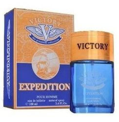 VICTORY EXPEDITION POUR HOMME EDT 100ML
