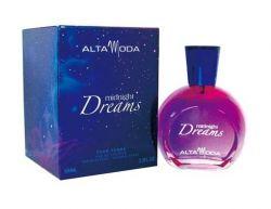 ALTA MODA MIDNIGHT DREAMS POUR FEMME EDT 100ML
