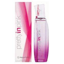 PRETTY IN PINK EAU DE PARFUM 100ML - Embalagem com avaria